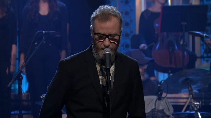 The National no Jimmy Fallon