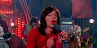 "The Rolling Stones toca ""You Can't Always Get What You Want"" no Rock and Roll Circus"