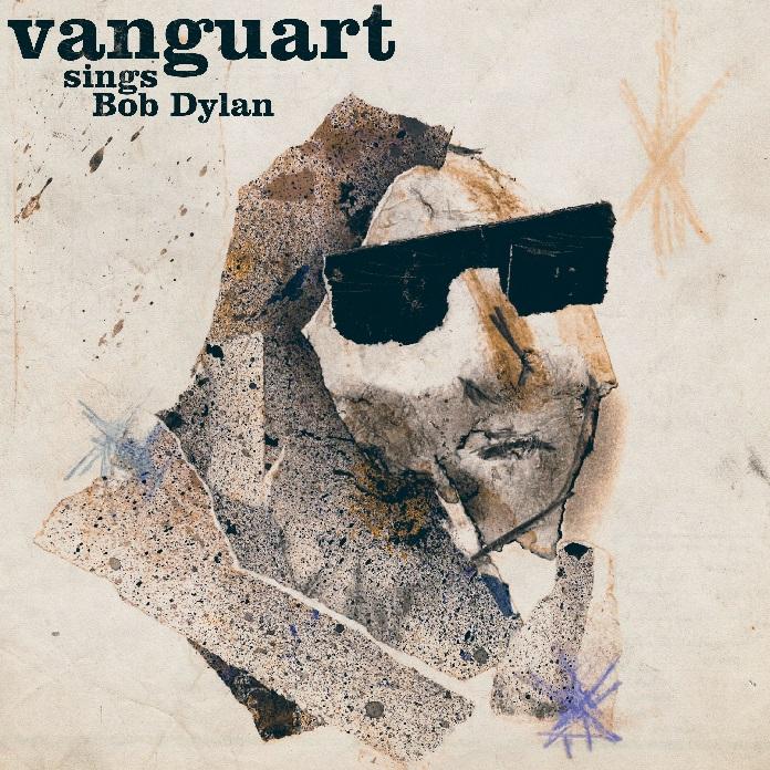 "Capa de ""Vanguart Sings Bob Dylan"" (Vanguart)"
