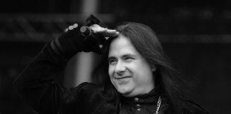 Andre Matos no Rock In Rio 2013