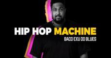 Baco Exu do Blues e Leo Gandelman unem jazz e hip hop