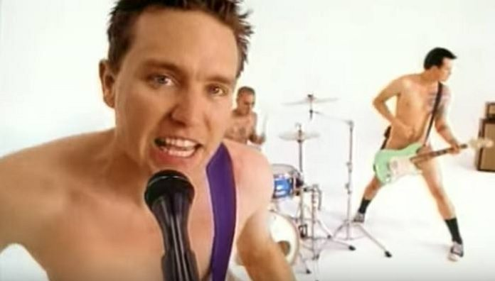 blink-182 What's my Age Again