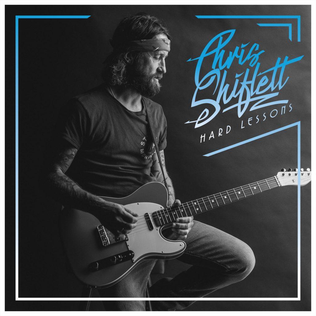 Chris Shiflett - Hard Lessons