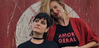 Fernanda Abreu e Letrux