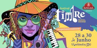 Festival Timbre Instrumental