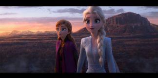 Novo trailer de Frozen II
