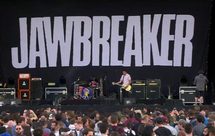 Jawbreaker no Primavera Sound 2019