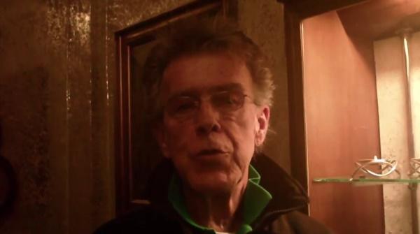 Jerry Carrigan