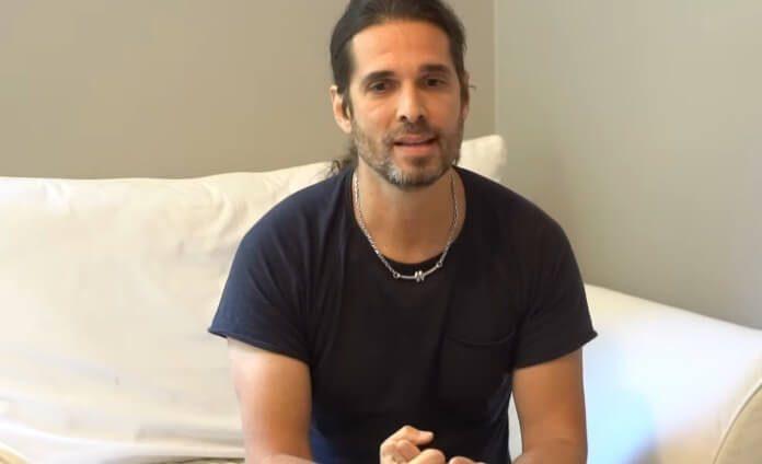 Kiko Loureiro fala sobre Andre Matos