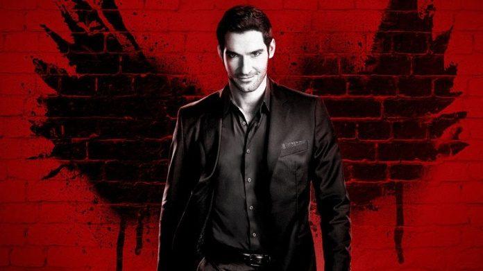 Lucifer, seriado da Netflix