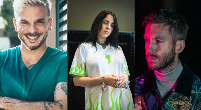 Música latina, Billie Eilish e Calvin Harris estão entre os mais procurados no Shazam em 2019