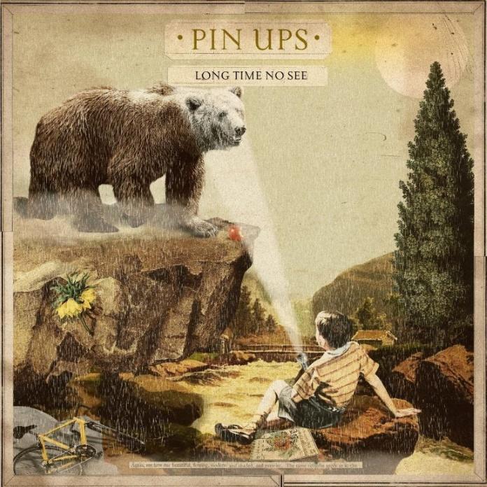 Pin Ups - Long Time No See