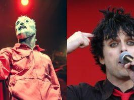 Slipknot e Green Day