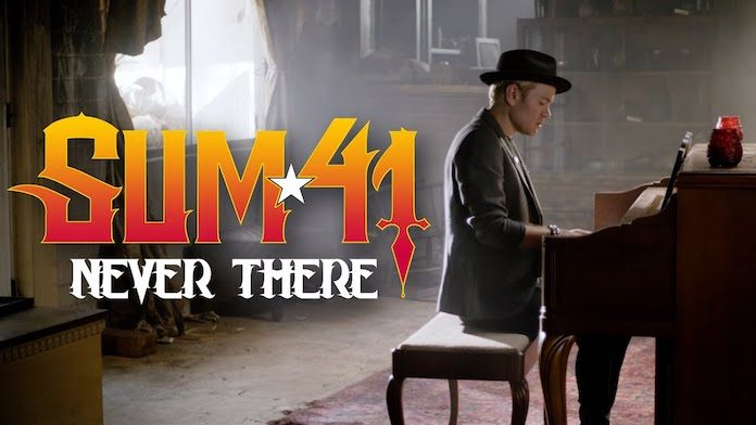 Sum 41 Never There
