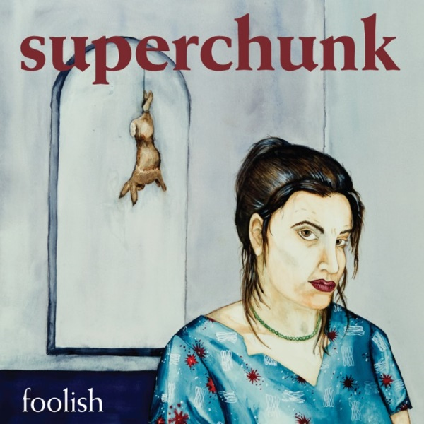 Superchunk - Foolish