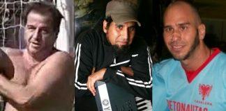 Wolverine Valadão, Clééééston e Seu Ronadão no Rockgol