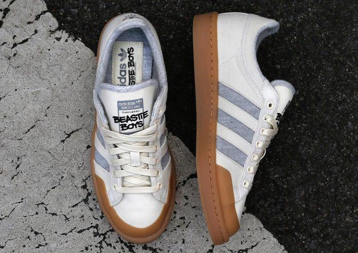 Adidas Tênis Beastie Boys