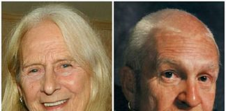 Alice in Chains Filtro Velho FaceApp