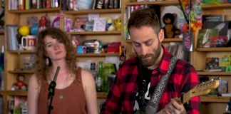 American Football Tiny Desk