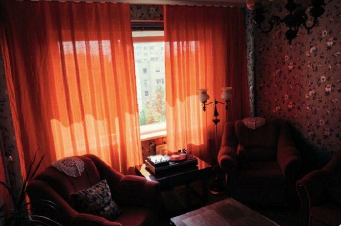 Apartamento Chernobyl