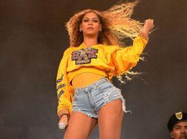 Beyoncé Homecoming Netflix