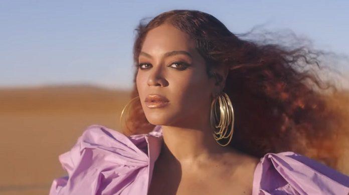 Beyoncé Spirit