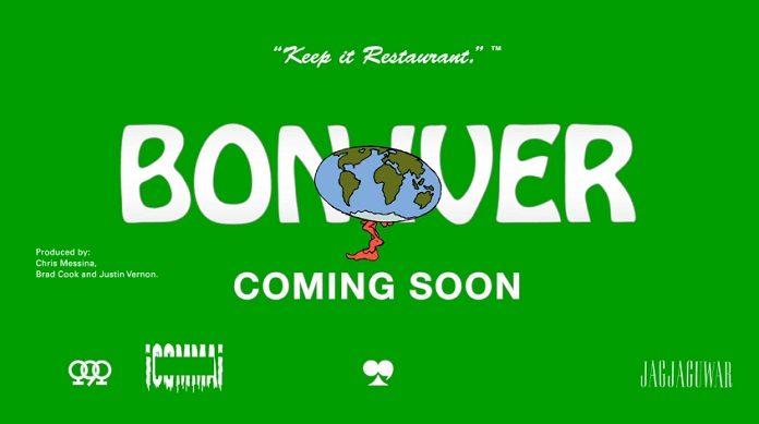 Bon Iver Trailer Brega