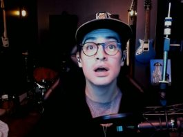 Brendon Urie (Panic at the Disco) Twitch