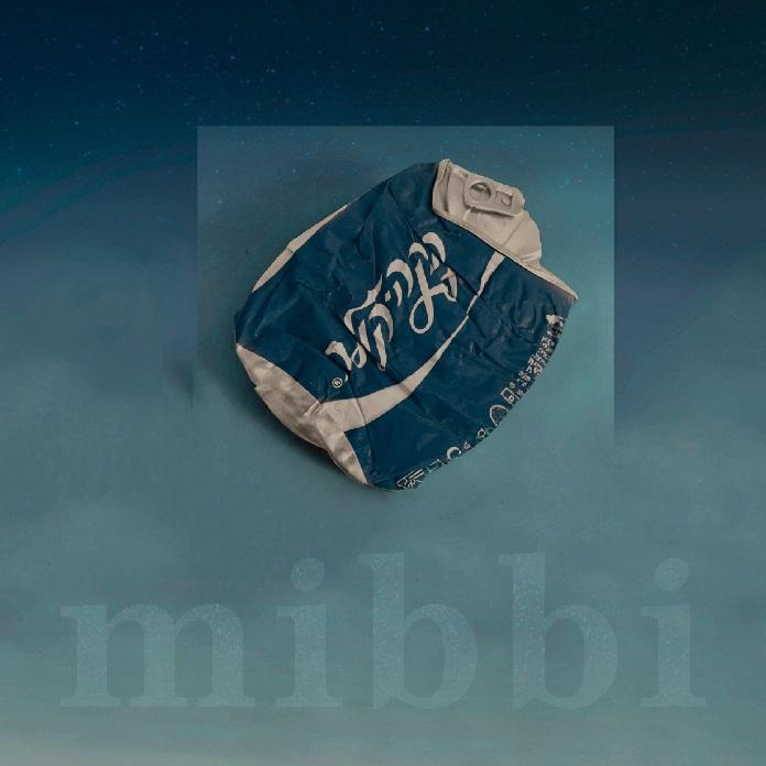 Capa de EP1 (mibbii)