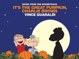 Charlie Brown e a Grande Abóbora Trilha Sonora