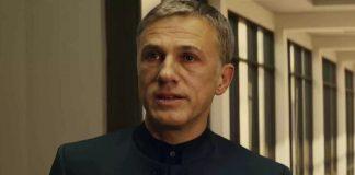 Christoph Waltz blofeld 007