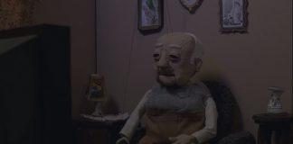 Fragile, curta-metragem de marionetes