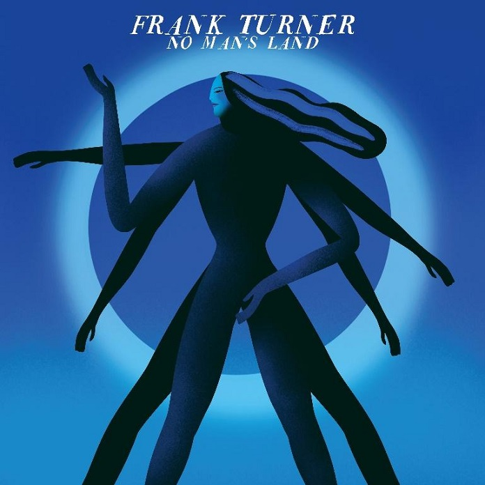 Frank Turner No Man's Land