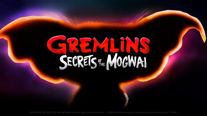 Gremlins Secrets of the Mogwai