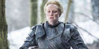 Gwendoline Christie Game of Thrones Brienne