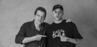 Leo Gandelman e Delacruz - Hip Hop Machine