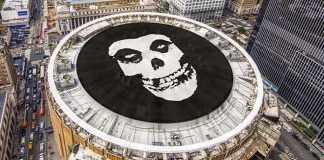 Misfits no Madison Square Garden