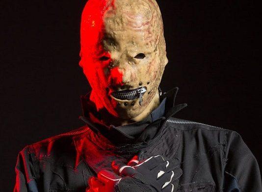 Novo membro do Slipknot