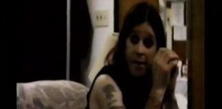 Ozzfest documentário Ozzy Osbourne