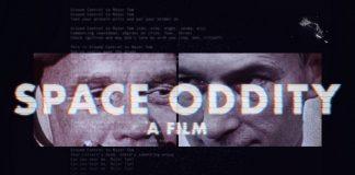 Space Oddity - A Film