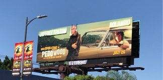 Tarantino, Once Upon a Time in Hollywood, Pedowood
