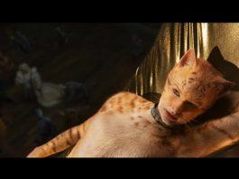 Taylor Swift em Cats