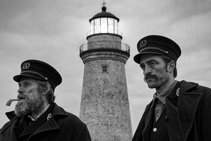 Resultado de imagem para the lighthouse