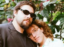 Viktor Murer e Helo Cleaver
