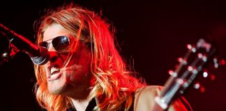 Wes Scantlin, do Puddle of Mudd