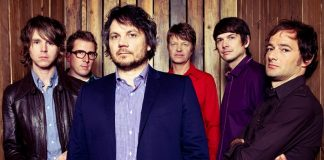 Wilco ganha tributo do clássico Yankee Hotel Foxtrot; ouça
