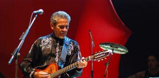 Segundo disco de Zé Ramalho ganha releitura por artistas indie