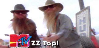 ZZ Top documentário