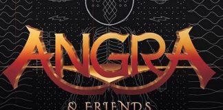 Angra & Friends