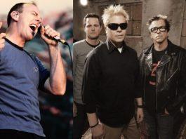 Bad Religion e The Offspring